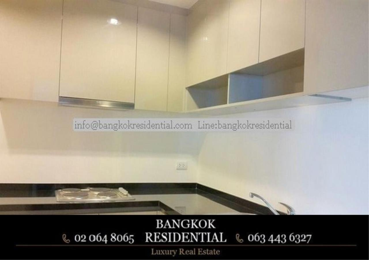 Bangkok Residential Agency's 3 Bed Condo For Rent in Rama 9 BR4625CD 3
