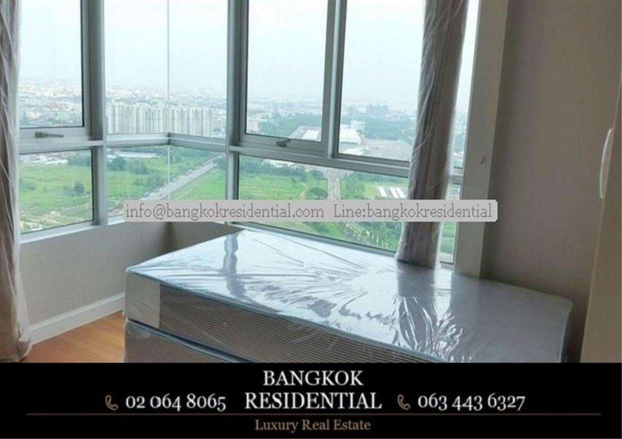 Bangkok Residential Agency's 3 Bed Condo For Rent in Rama 9 BR4625CD 5