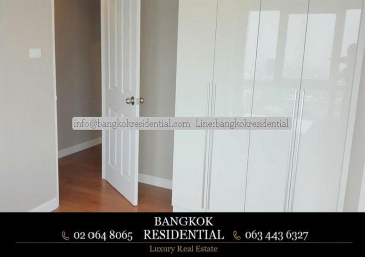 Bangkok Residential Agency's 3 Bed Condo For Rent in Rama 9 BR4625CD 9