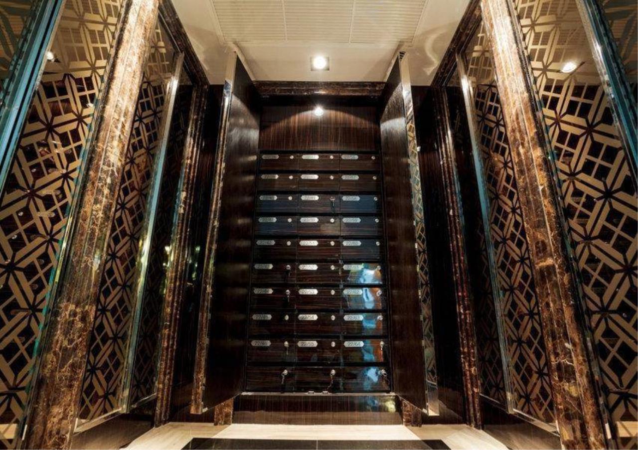 Bangkok Residential Agency's 2 Bed Condo For Rent in Ekkamai BR4634CD 4