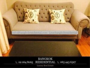 Bangkok Residential Agency's 2 Bed Condo For Rent in Ekkamai BR4634CD 14