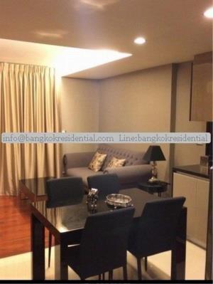 Bangkok Residential Agency's 2 Bed Condo For Rent in Ekkamai BR4634CD 13