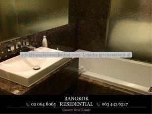 Bangkok Residential Agency's 2 Bed Condo For Rent in Ekkamai BR4634CD 11