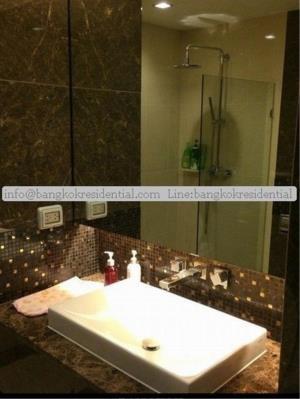 Bangkok Residential Agency's 2 Bed Condo For Rent in Ekkamai BR4634CD 10