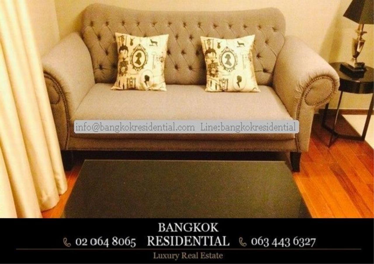 Bangkok Residential Agency's 2 Bed Condo For Rent in Ekkamai BR4634CD 5