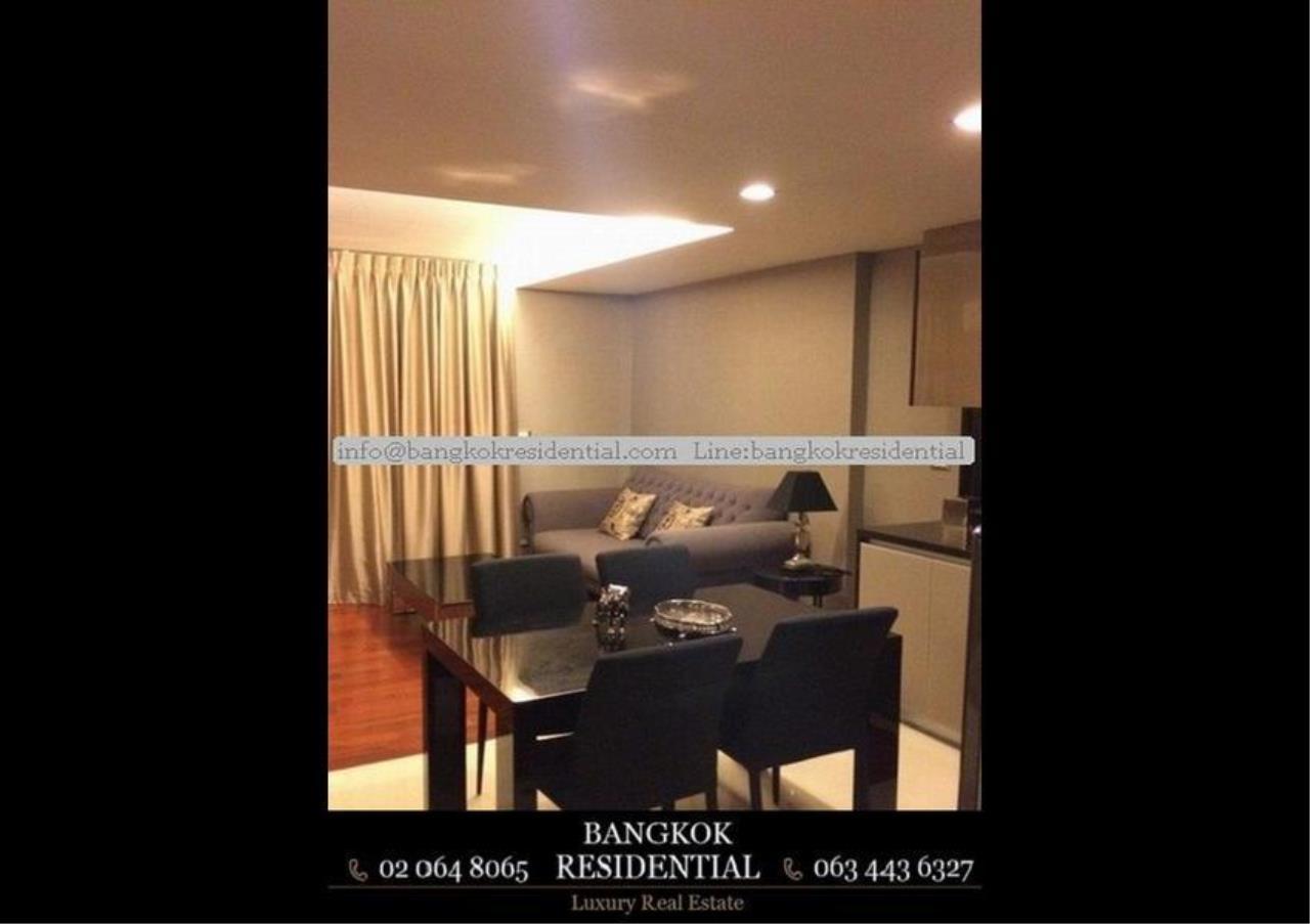 Bangkok Residential Agency's 2 Bed Condo For Rent in Ekkamai BR4634CD 6