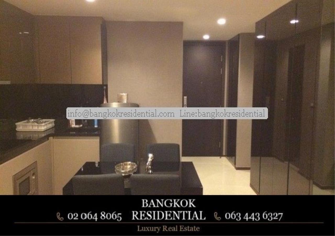 Bangkok Residential Agency's 2 Bed Condo For Rent in Ekkamai BR4634CD 7