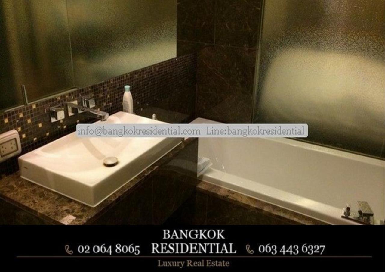 Bangkok Residential Agency's 2 Bed Condo For Rent in Ekkamai BR4634CD 8