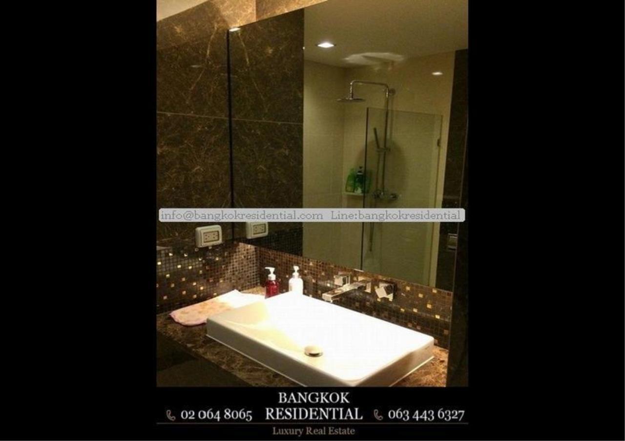 Bangkok Residential Agency's 2 Bed Condo For Rent in Ekkamai BR4634CD 9