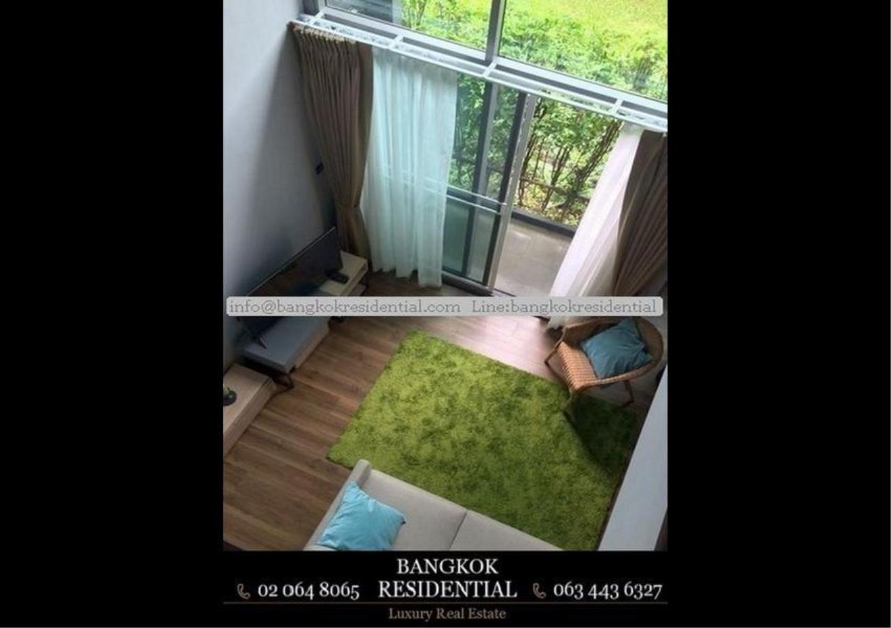 Bangkok Residential Agency's 2 Bed Condo For Rent in Ekkamai BR4641CD 1