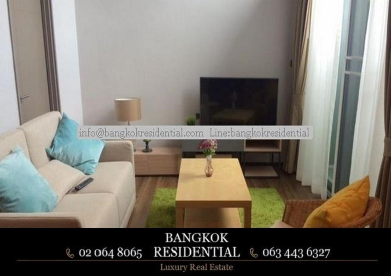 Bangkok Residential Agency's 2 Bed Condo For Rent in Ekkamai BR4641CD 2