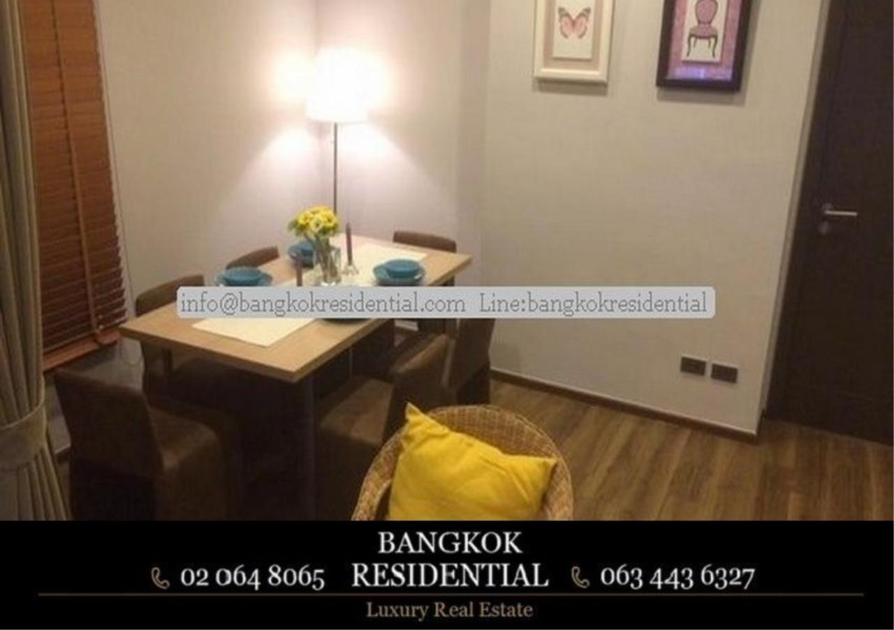 Bangkok Residential Agency's 2 Bed Condo For Rent in Ekkamai BR4641CD 3