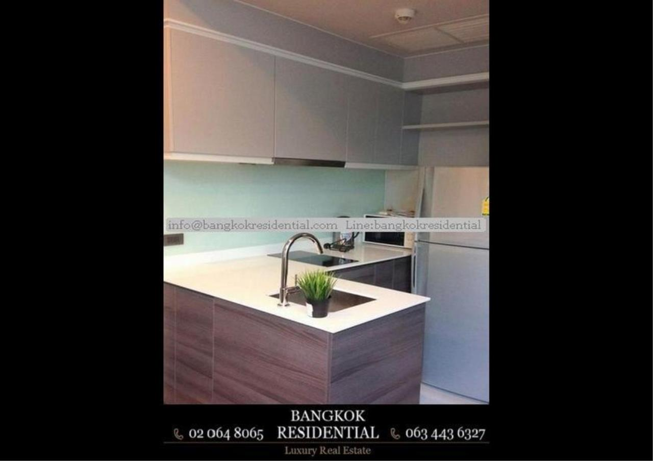 Bangkok Residential Agency's 2 Bed Condo For Rent in Ekkamai BR4641CD 4