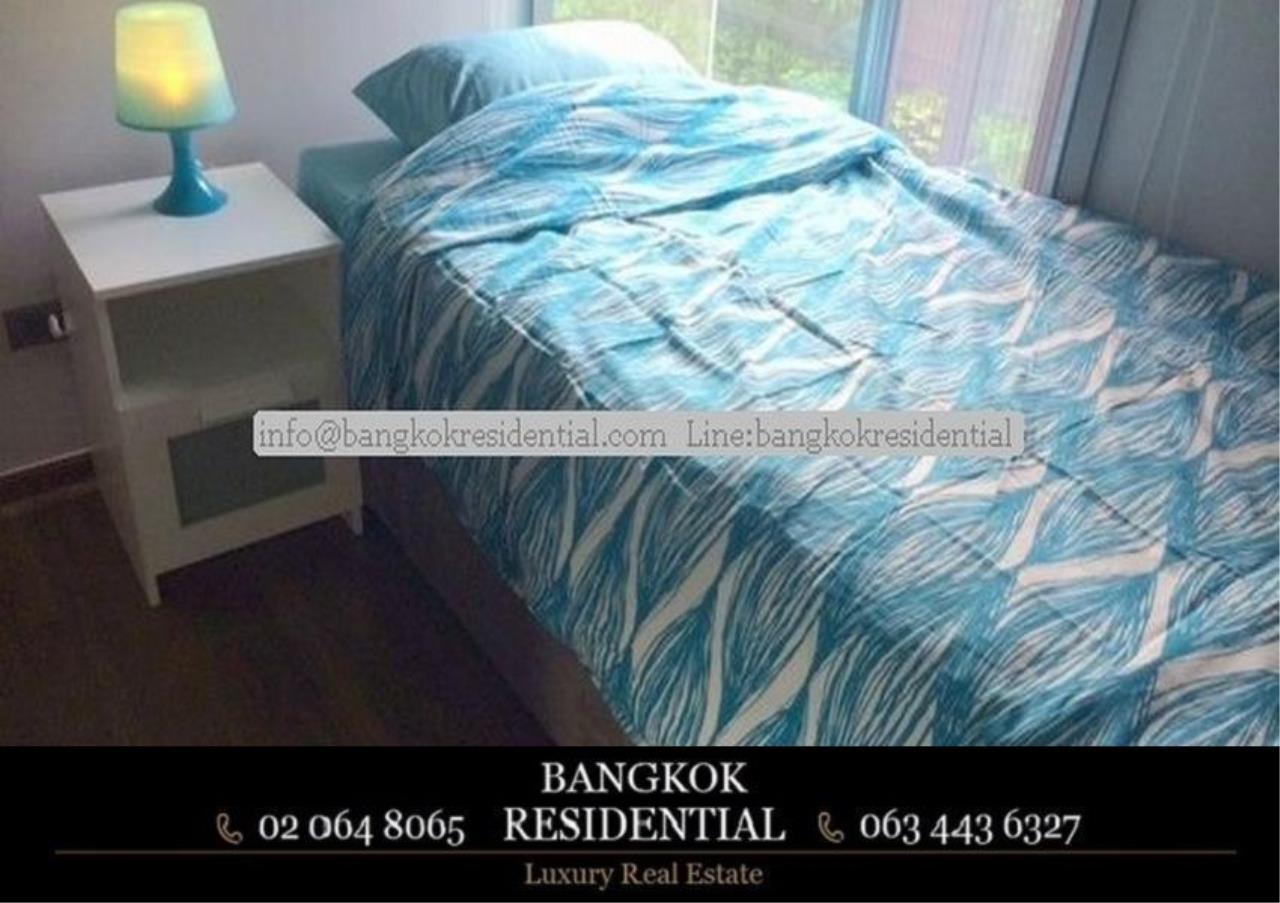 Bangkok Residential Agency's 2 Bed Condo For Rent in Ekkamai BR4641CD 6