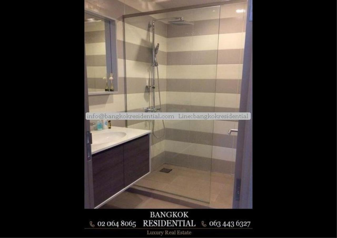 Bangkok Residential Agency's 2 Bed Condo For Rent in Ekkamai BR4641CD 7
