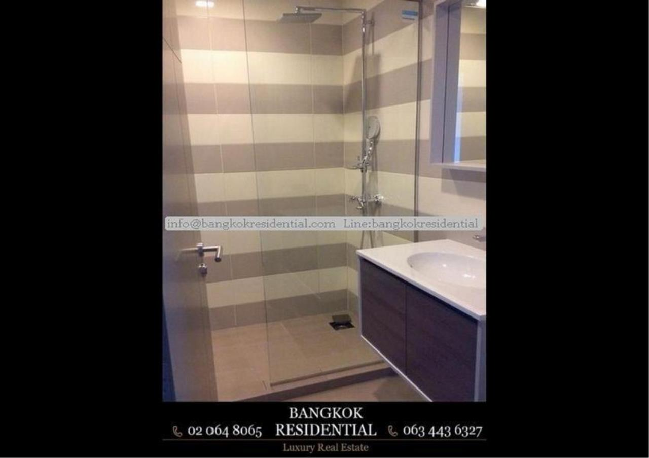 Bangkok Residential Agency's 2 Bed Condo For Rent in Ekkamai BR4641CD 8