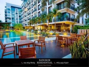Bangkok Residential Agency's 2 Bed Condo For Rent in Ratchada BR4655CD 6