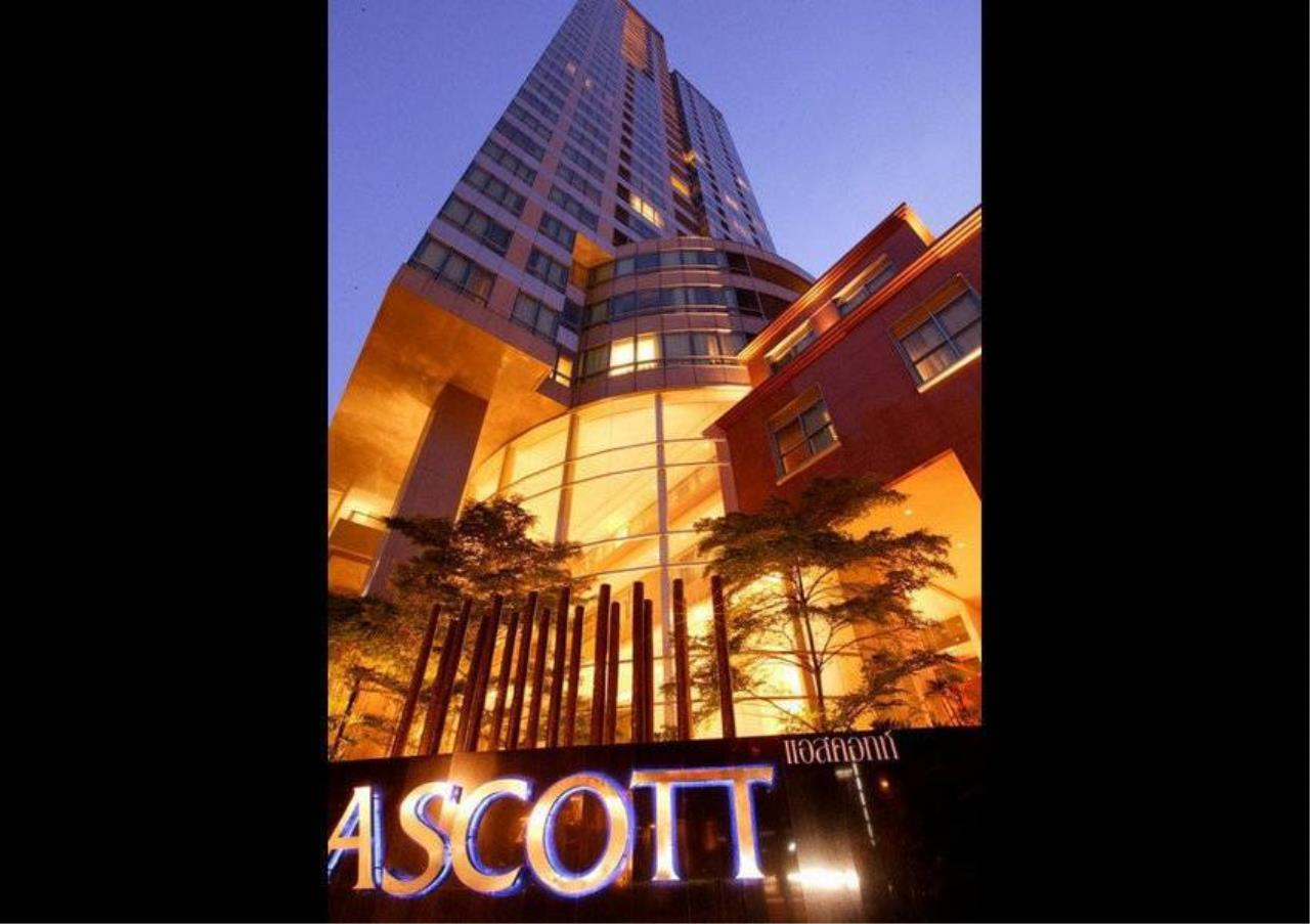Bangkok Residential Agency's 2 Bed Condo For Rent in Sathorn BR4657CD 7