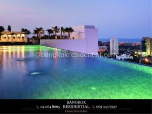Bangkok Residential Agency's 2 Bed Condo For Rent in Sathorn BR4657CD 10