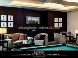 Bangkok Residential Agency's 2 Bed Condo For Rent in Sathorn BR4657CD 9