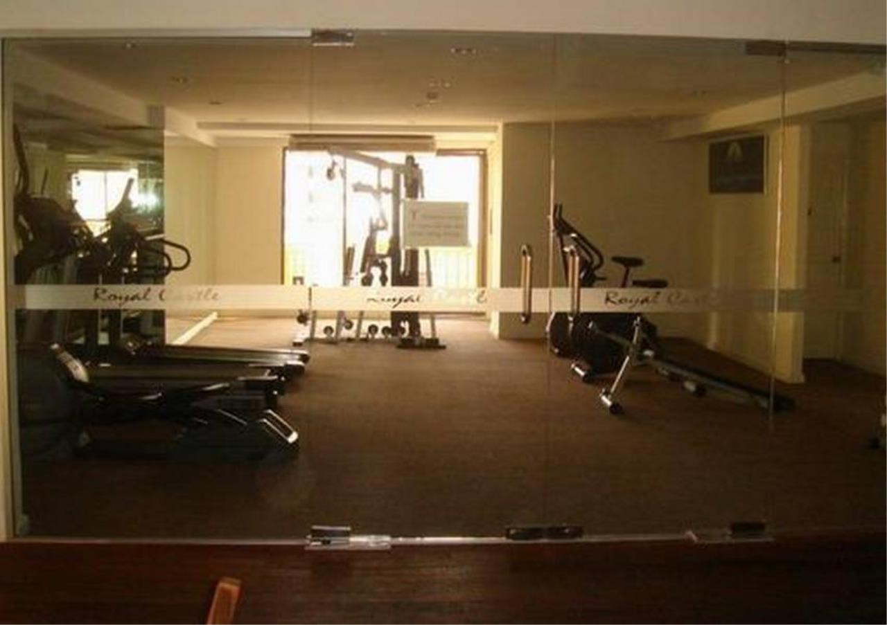 Bangkok Residential Agency's 3 Bed Condo For Rent in Phrom Phong BR4698CD 2