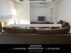 Bangkok Residential Agency's 3 Bed Condo For Rent in Phrom Phong BR4698CD 43