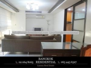 Bangkok Residential Agency's 3 Bed Condo For Rent in Phrom Phong BR4698CD 42