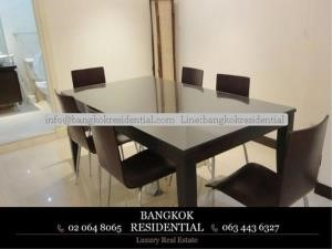 Bangkok Residential Agency's 3 Bed Condo For Rent in Phrom Phong BR4698CD 41