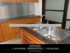 Bangkok Residential Agency's 3 Bed Condo For Rent in Phrom Phong BR4698CD 40