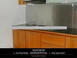 Bangkok Residential Agency's 3 Bed Condo For Rent in Phrom Phong BR4698CD 39