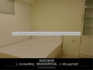 Bangkok Residential Agency's 3 Bed Condo For Rent in Phrom Phong BR4698CD 38