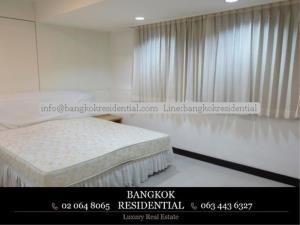 Bangkok Residential Agency's 3 Bed Condo For Rent in Phrom Phong BR4698CD 36