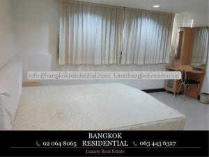 Bangkok Residential Agency's 3 Bed Condo For Rent in Phrom Phong BR4698CD 35