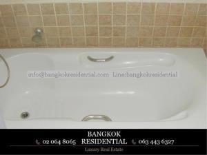 Bangkok Residential Agency's 3 Bed Condo For Rent in Phrom Phong BR4698CD 34