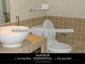 Bangkok Residential Agency's 3 Bed Condo For Rent in Phrom Phong BR4698CD 33