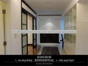 Bangkok Residential Agency's 3 Bed Condo For Rent in Phrom Phong BR4698CD 32