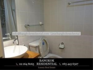 Bangkok Residential Agency's 3 Bed Condo For Rent in Phrom Phong BR4698CD 31