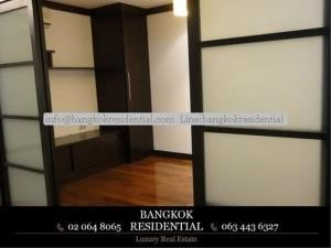 Bangkok Residential Agency's 3 Bed Condo For Rent in Phrom Phong BR4698CD 30