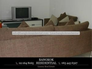 Bangkok Residential Agency's 3 Bed Condo For Rent in Phrom Phong BR4698CD 29