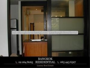 Bangkok Residential Agency's 3 Bed Condo For Rent in Phrom Phong BR4698CD 28