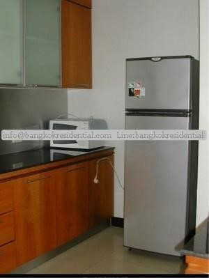 Bangkok Residential Agency's 3 Bed Condo For Rent in Phrom Phong BR4698CD 27
