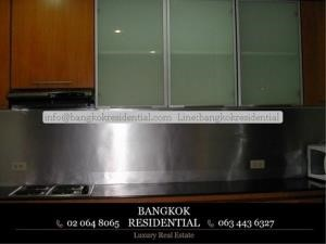 Bangkok Residential Agency's 3 Bed Condo For Rent in Phrom Phong BR4698CD 26