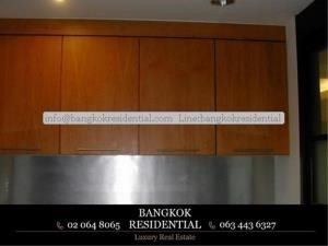 Bangkok Residential Agency's 3 Bed Condo For Rent in Phrom Phong BR4698CD 25