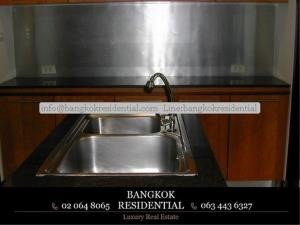 Bangkok Residential Agency's 3 Bed Condo For Rent in Phrom Phong BR4698CD 24
