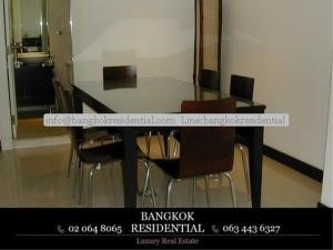 Bangkok Residential Agency's 3 Bed Condo For Rent in Phrom Phong BR4698CD 23