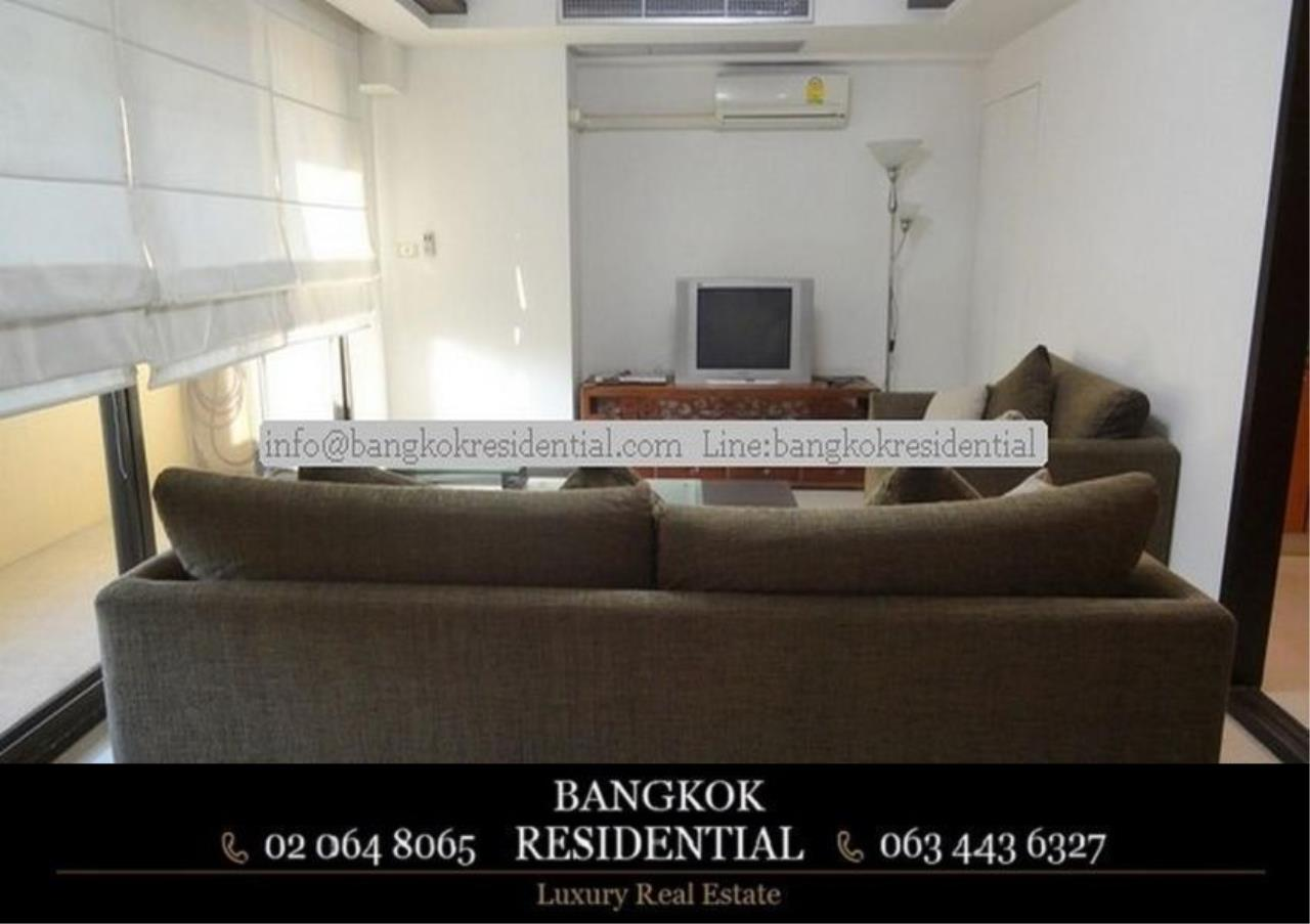 Bangkok Residential Agency's 3 Bed Condo For Rent in Phrom Phong BR4698CD 4