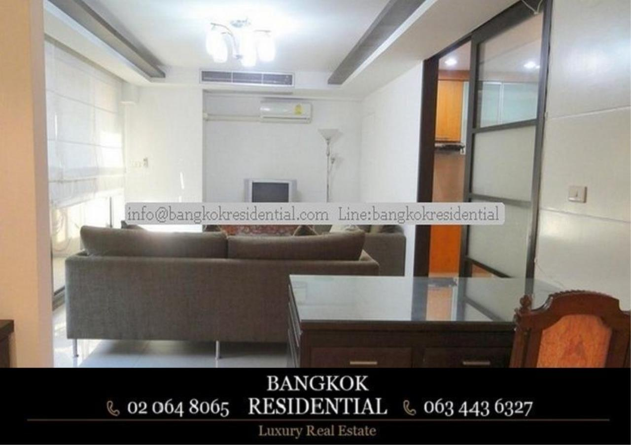 Bangkok Residential Agency's 3 Bed Condo For Rent in Phrom Phong BR4698CD 5