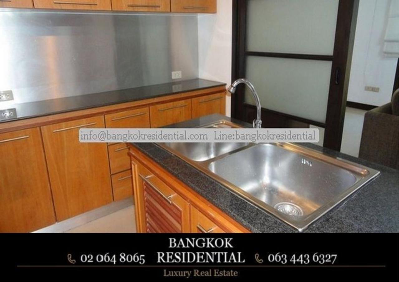 Bangkok Residential Agency's 3 Bed Condo For Rent in Phrom Phong BR4698CD 7