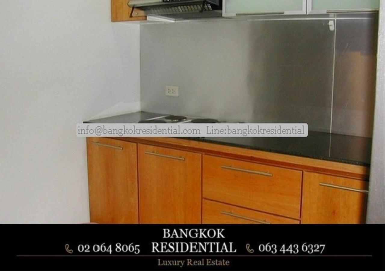 Bangkok Residential Agency's 3 Bed Condo For Rent in Phrom Phong BR4698CD 8