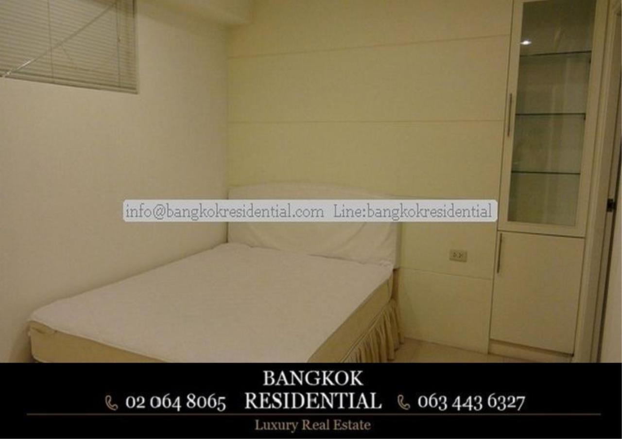 Bangkok Residential Agency's 3 Bed Condo For Rent in Phrom Phong BR4698CD 9
